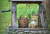 Rustic  / Rustic - Countryliving