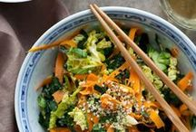 New Year's Recipes / Recipes for healthy eating.