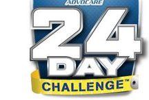 24 Days to a Fresh Start