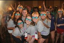 Convention 2014 / by Zeta Tau Alpha Fraternity