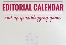 THE BLOGGING LIFE / All things to do with the world of blogging