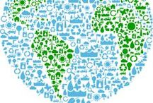 Earth Day / Ideas for celebrating Earth Day