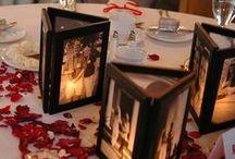 Wedding - Decor / by Brittany Kaiser