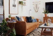 [easy] living room