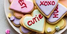Valentine's Day Desserts / Something sweet for your special someone!