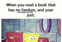 Mad of books
