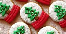 HOLIDAY Recipes / Cookies, cakes, pies, treats and all things Christmas, New Years, Thanksgiving, Easter, St. Patrick's Day, Valentine's Day, Memorial Day, Labor Day and more!