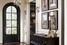 Doors and Foyers