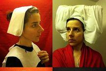 "Nonsense / ""...I dearly love a laugh."" ~ Elizabeth Bennet in Pride and Prejudice / by Nicole S."