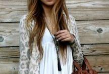 My Style / by Sara Brandl