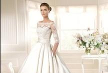 Wedding Dresses / by Kay's Design Studio