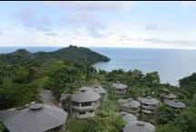Tulemar Villas & Amenities / 4 resort pools, 2 hiking trails, a secluded beach, and tons of wildlife!