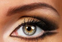 eyebrow envy / by Rachael Ryan
