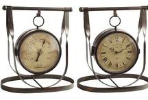Clock & Watch / by Mieko Wakita