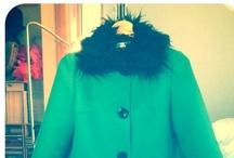Marujita´s Coats