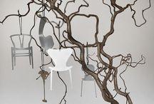Furniture / by Beatrice Karlinda