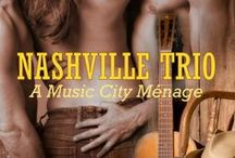 Nashville Trio: Coming May 5, 2014