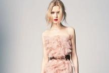 Dressy / by Beatrice Karlinda
