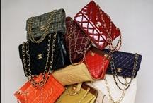 Handbags / by Beatrice Karlinda