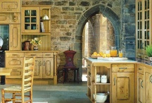 Kitchens / by Donna White