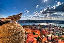.TURKEY / by Mia  Merve