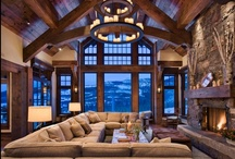 Now, That's a House / Some nice photos of top notch homes and home interior design.