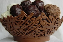 Recipe's 11 ~ Indulge in Chocolate` / Food only (no Nudity)