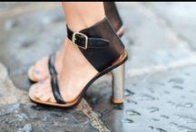 Shoes / by Natasha O.