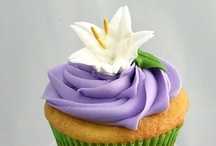 Recipe's 7 ~ Cupcakes for all Occasions ~ / I not taking credit for making these incredible Creations!  Please enjoy :}