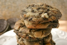 Recipe's 9 ~ Cookies / How Many different Kinds can there be ...Right?