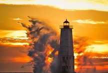 Lighthouses~Facinating