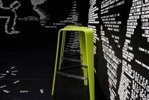 Exhibitions design / by Gali Dvir