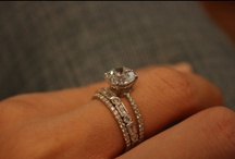 Wedding Rings / One day, when I will say yes!!!!  / by Robin Brown
