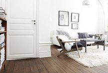 Interior Inspiration / Interior inspiration to prepare for our brand new home!