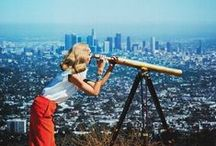 Home #1: Los Angeles