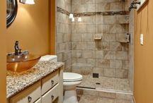 Bathroom / by Tiffany Gagnon