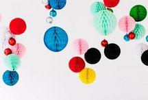 HOLIDAYS / Holidays ideas / decor / parties / diys / inspo inspiration / themes / holiday / celebrate  / by Melissa B