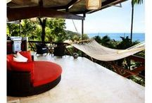 Romantic Getaways / Tulemar is a #romantic place for #couples to go on an #adventure and #relax at the same time!  www.4tulemar.com
