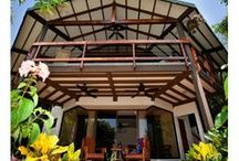 2 & 3 Bedroom Beach Villas / Tulemar located in Manuel Antonio, Costa Rica offers many two bedroom #villa options for #families, groups, or #couples travelling together.  Walking distance to the #beach, lots of #animals such as #monkeys, #sloths, and #toucans. www.4tulemar.com