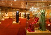 Ocupação Zuzu Angel / Exposição sobre a estilista mineira Zuzu Angel