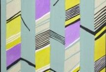 art - patterns and prints / by Whit