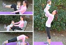 I Work Out: Postpartum