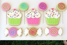 Birthday Fun / Ideas for birthday crafts, parties and gifts! / by Teresa Mendoza Sundberg