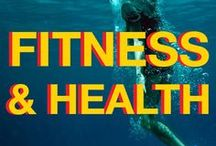 Fitness and Health / Health, fitness, and sports coverage from our experts.