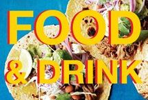 Food and Drink / Get recipe ideas, diet tips, and the latest nutrition news here.