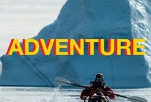 Adventure / Where living bravely begins—all of our adventure coverage, in one place.