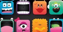 Thame & Stiker App
