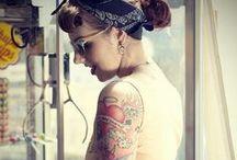 fashionable / by KRAFT★CROCH | Marisa