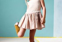 Kids fashion / by BB +++ | Studio Mohair by Kellie Smits