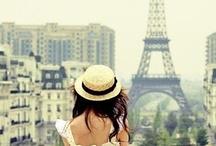 Take Me Somewhere / by Megan Morrison